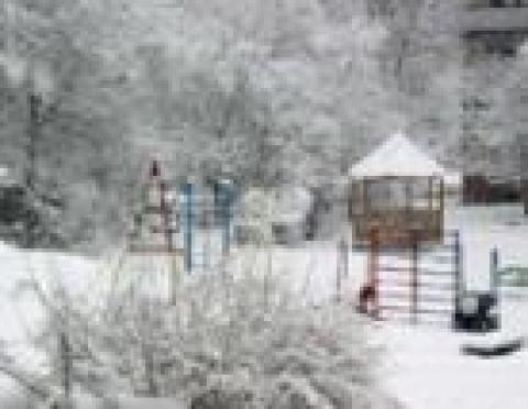 В Йошкар-Оле подошли к концу новогодние праздники