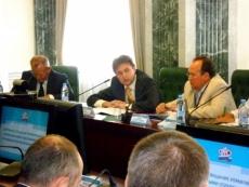 В Марий Эл обсудили совершенствование пенсионной системы