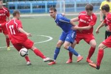 «Спартак Марий Эл» играет в нынешнем сезоне без поражений