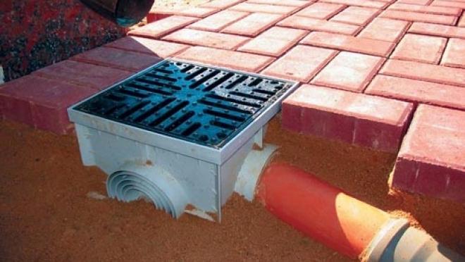 Организация системы поверхностного водоотвода: как все сделать правильно