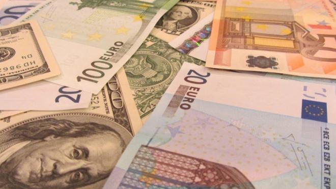 Курсы валют достигли максимума с марта этого года