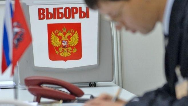 Половина избирателей Марий Эл уже проголосовала на выборах Президента России