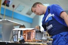 «Газпром газораспределение Йошкар-Ола» напоминает, как  отличить настоящего газовика от мошенника
