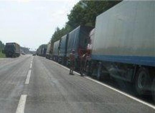 Дороги Марий Эл будут закрывать для грузового транспорта