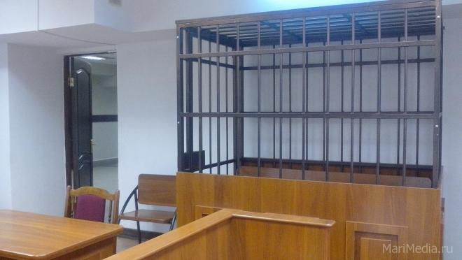 В Йошкар-олинском городском суде проходит очередное заседание по делу спортивных чиновников