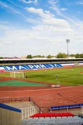 Первенство России среди женских клубов и  команд постер
