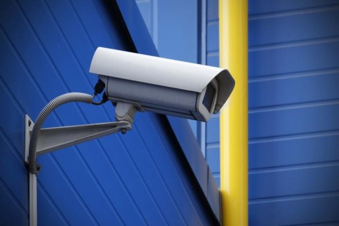 Волжанин украл камеру наружного наблюдения, чтобы установить в подъезде своего дома