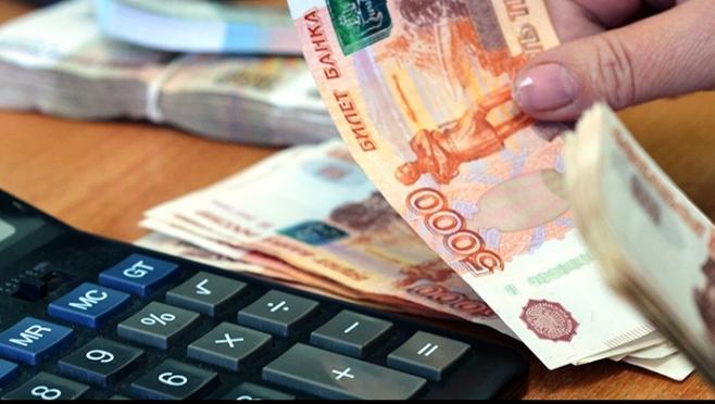 В России задолженность по зарплате приближается к 3,5 миллиардам рублей