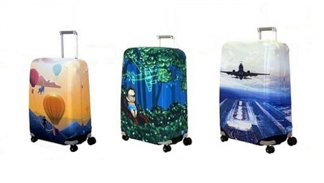 Чехол на чемодан - нужда или дань моде