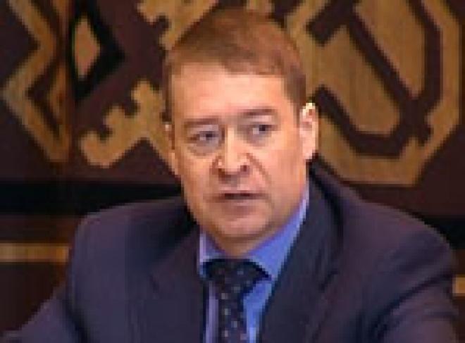 Президент Марий Эл стал членом «Единой России»