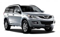 Автомобили GREAT WALL H3,H5 для жителей республики Марий Эл