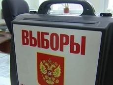 Политическую активность на муниципальных выборах в Марий Эл пока проявляет лишь «Единая Россия»