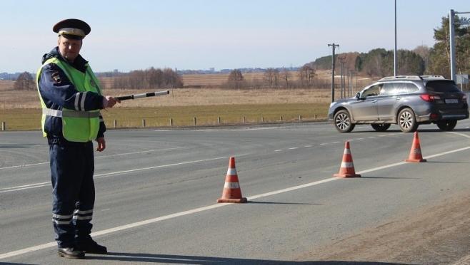 ГИБДД готовится к тотальным проверкам на дорогах