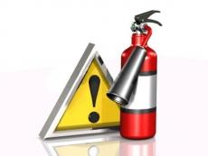В Марий Эл с 28 декабря будет введен особый противопожарный режим