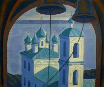 Сегодня в Йошкар-Оле открывается выставка Игоря Мясникова