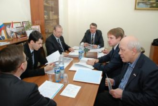 Парламентарии Марий Эл заинтересовались букмекерскими конторами