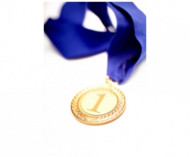 Школьница из Марий Эл получила в Москве золотую медаль