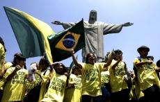 Волонтёрам Универсиады выпала возможность провести каникулы в Бразилии