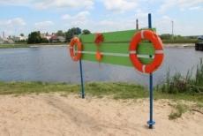Спасатели «дали добро» в отношении более половины пляжей республики
