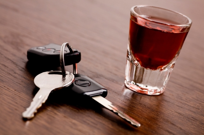 Жители Марий Эл сдают пьяных лихачей гаишникам