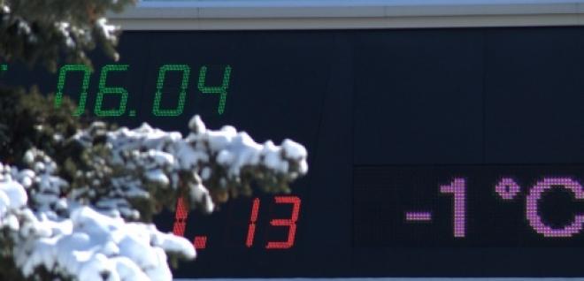 Читатели сайта Marimedia.ru взялись предсказать погоду на новогоднюю ночь