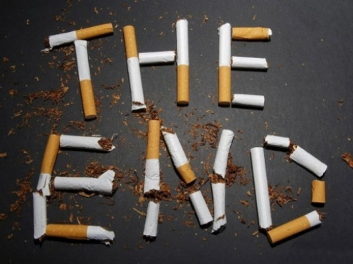 Полный запрет на рекламу табачной продукции вступит в силу 15 ноября
