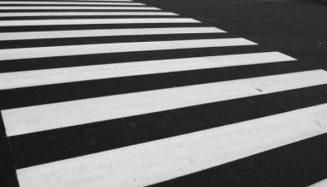 В Йошкар-Оле появились две новые «зебры»