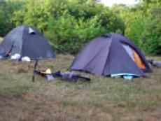 Вопрос открытия палаточных лагерей в Марий Эл остаётся спорным