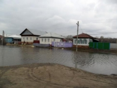 Отделение ПФР по Марий Эл проявляет особую заботу о своих подопечных во время паводка