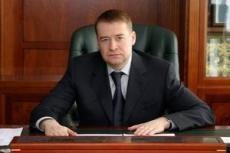 Леонид Маркелов в политическом рейтинге на 37 строчке среди всех глав регионов страны
