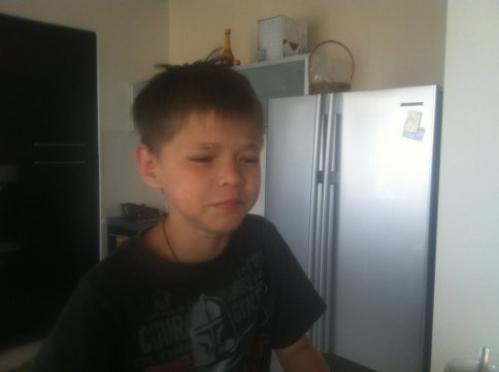 В Йошкар-Оле пропал 11-летний мальчик