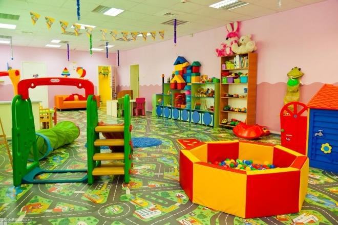 В Йошкар-Оле в марте начнут выдавать путёвки в детские сады