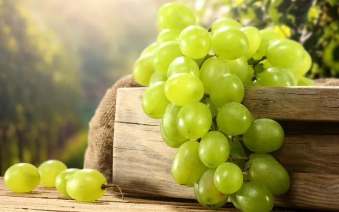 В йошкар-олинской «Пятерочке» изъят белый виноград