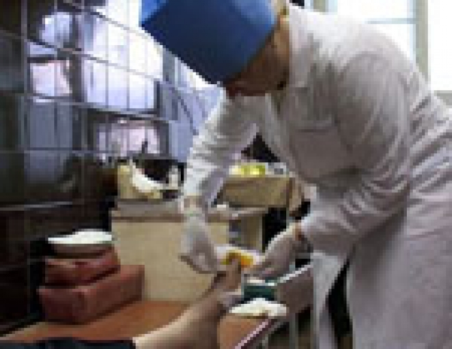 Понижение температуры воздуха в столице Марий Эл прибавило работы травматологам