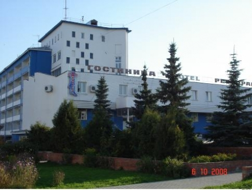 Гостиница «Турист» стала частью крупной сети отелей (Йошкар-Ола)