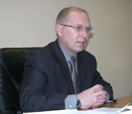 Михаил Васютин прибыл на всероссийское пленарное заседание по культуре