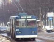 В йошкар-олинских троллейбусах поменялся дизайн контрольных билетов