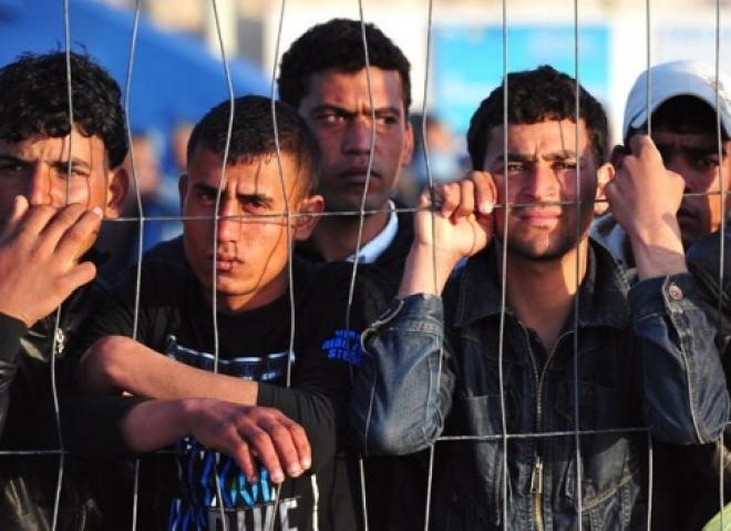 Нелегальных мигрантов, задержанных в Марий Эл, выдворят за пределы Российской Федерации
