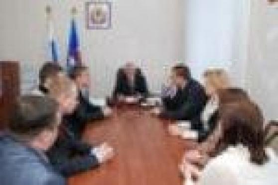 Резервистам из Марий Эл парламентарии республики вручили рекомендательные письма