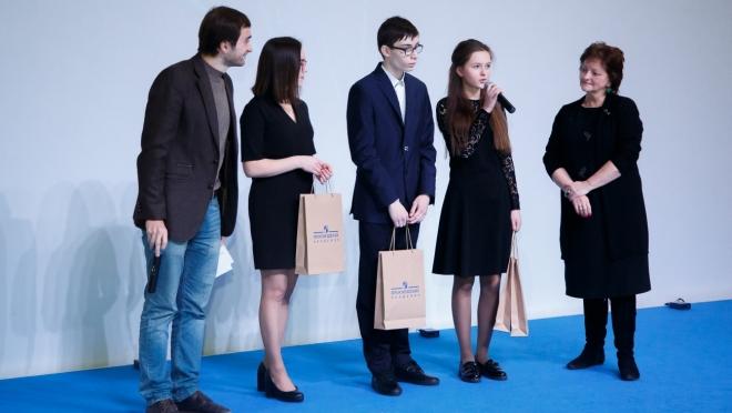 Ксения Павлова призёр Всероссийского конкурса проектных работ