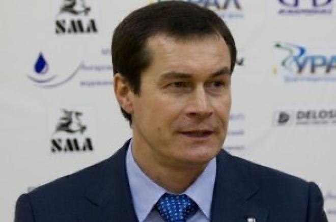 Заявление об уходе главного тренера «Ариады» Ильнура Гизатуллина еще не подписано