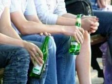 В Марий Эл «пьяная» преступность среди несовершеннолетних снизилась на треть
