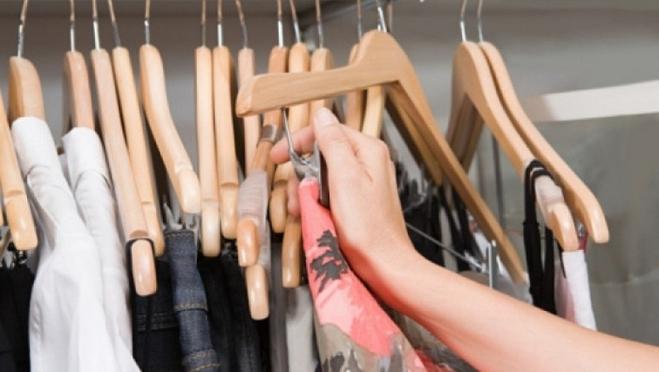 В Йошкар-Оле девушка совершила бесплатный шопинг