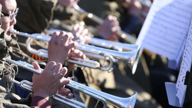 В центральном парке Йошкар-Олы вновь зазвучит духовой оркестр