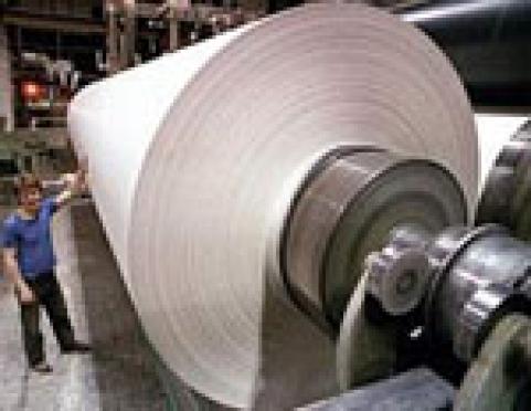 Древесину из Марий Эл отправят на крупнейший целлюлозно-бумажный комбинат
