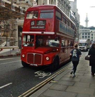 МИД России просит туристов заранее не бронировать гостиницы в Лондоне