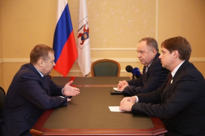 Леонид Маркелов выступил против объединения ведущих вузов