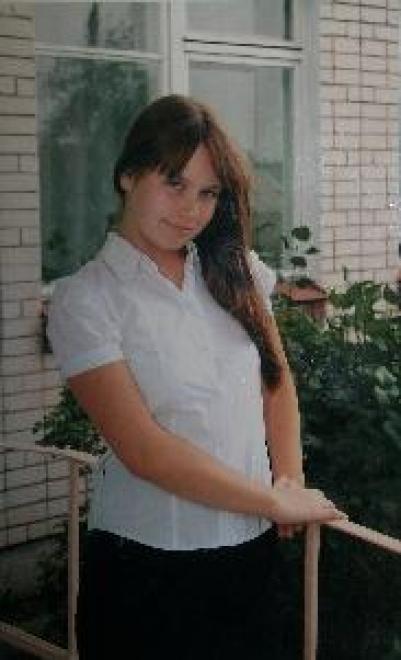 В Марий Эл пропала 15-летняя школьница