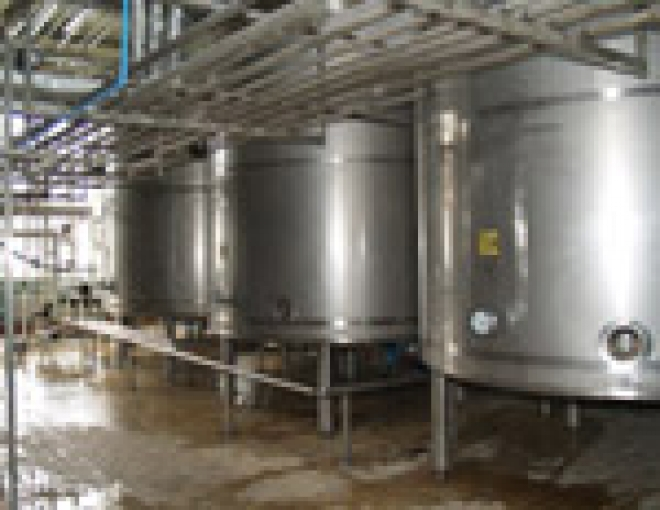 В Марий Эл завод-долгострой готовят к началу работы