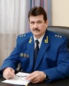 Заместитель Генерального прокурора РФ в ПФО проведёт личный приём в Йошкар-Оле